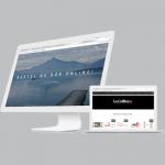 bai webshop portfolio