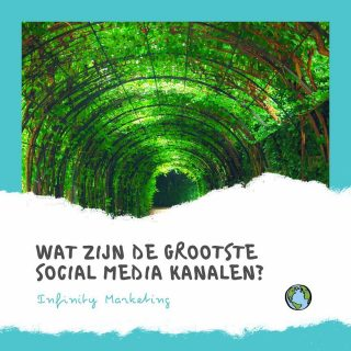 Marketing question of the week! 🤓 Wat zijn momenteel de grootste Social Media kanalen in Nederland? En welk kanaal kan ik dus het beste gebruiken voor mijn marketing? Ondanks de afname in populariteit blijft Facebook met ruim 10 miljoen gebruikers het grootste Social Media kanaal, gevolgd door Youtube (9 miljoen) en Instagram (5,5 miljoen). Als we alle Social Media kanalen vergelijken zien we dat Instagram de hoogste stijging doormaakt! 📈 De top 8 meest gebruike Social Media kanalen zijn: 1. Facebook; 2. Youtube; 3. Instagram; 4. LinkedIn; 5. Pinterest; 6. Twitter; 7. Snapchat; 8. Tiktok. #wistjedat #marketingfact #marketing #onlinemarketing #infinitymarketing✈️ #weetje #facebook #instagram #linkedin bron: @marketingfactsnl
