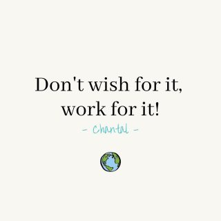 """Don't wish for it, work for it!"" 💪🏻   Niets is vanzelfsprekend en voor niets gaat de zon op....☀️Dit is een reminder dat je niet moet gaan zitten dromen maar dat je altijd hard moet werken om je doelen te bereiken!   #infinitymarketing #marketing #webdesign #grafischdesign #onlinemarketing #quote #dailyremindertoself"