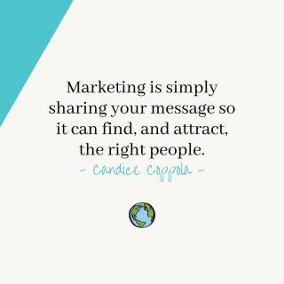 Zo klinkt marketing heel simpel...!🧐🙈 Geven we je even iets om over na te denken dit weekend...!  #infinitymarketing #fridayquote #quote #marketing #happyfriday